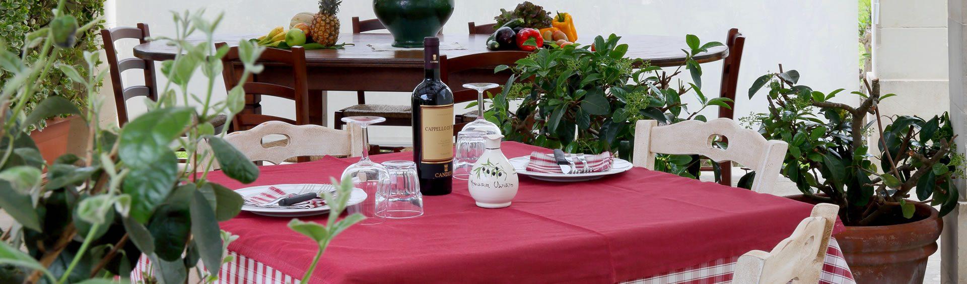 Masseria L'Uliveto